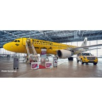 A320 Eurowings Hertz,100 Year