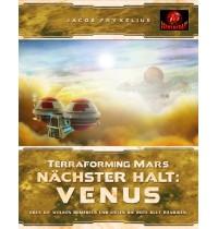 ES Terraforming Mars Erw.Venu Erweiterung: Nächster Halt: Venus