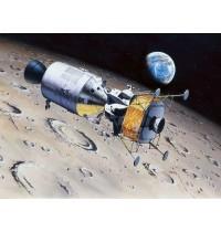 Revell - Apollo 11 Columbia & Eagle