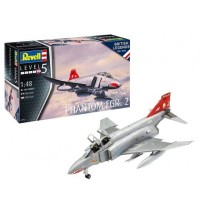 Revell - British Phantom FGR Mk.2