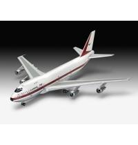 Revell - Boeing 747-100, 50th Anniversary