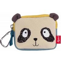 sigikid - Mini Geldbeutel Panda