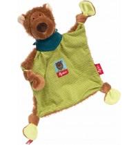 sigikid - Schnuffeltuch Boschel Bear