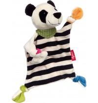 sigikid - Schnuffeltuch Panda
