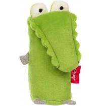 sigikid - Urban Baby Edition - Stabquietsche Krokodil