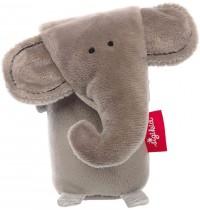 sigikid - Urban Baby Edition - Stabquietsche Elefant