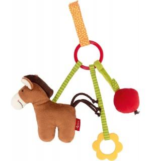 sigikid - Baby Activity - Anhänger Pferd