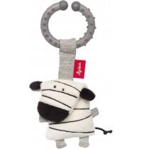 sigikid - Urban Baby Edition - Anhänger Zebra