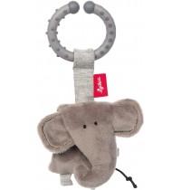sigikid - Urban Baby Edition - Anhänger Elefant