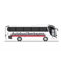 Lion´s Coach ´17 Autobus Ober