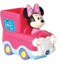 Tut Tut Baby Flitzer - Minnie Tut Tut Baby Flitzer - Minnies Eiswagen