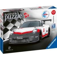 Porsche GT3 Cup        3D Son
