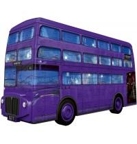 Knight Bus Harry Potte 3D Son