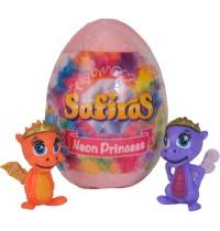 Safiras V, Neon Princess, 3er