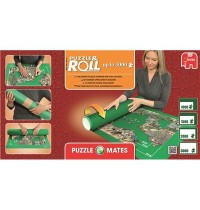 Jumbo Spiele - Puzzle & Roll bis 3000 Teile