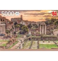 Jumbo Spiele - Forum Romanum, Rom - 5000 Teile