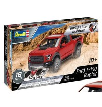 Revell - Ford F-150 Raptor