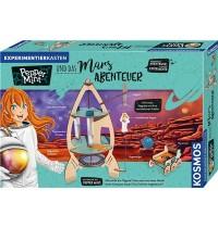KOSMOS - Pepper Mint und das Mars-Abenteuer