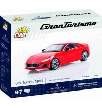 COBI - Maserati - Gran Turismo