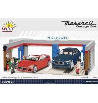 COBI - Maserati - Garage