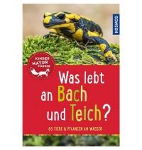 KOSMOS - Was lebt an Bach und Teich?