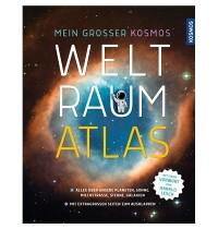 KOSMOS - Mein großer Kosmos Weltraumatlas