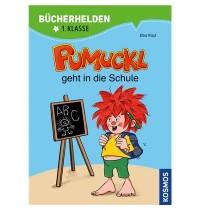 KOSMOS - Pumuckl geht in die Schule