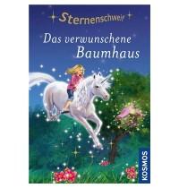 KOSMOS - Sternenschweif - Das verwunschene Baumhaus, Band 63