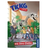 KOSMOS - TKKG Junior - Die Dino-Diebe