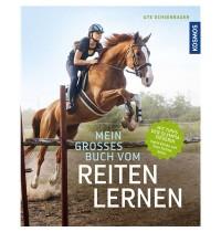 KOSMOS - Mein großes Buch vom Reiten lernen