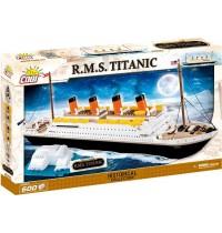 COBI - Action Town - Titanic R.M.S.