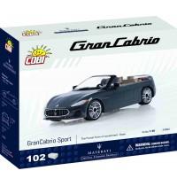 COBI - Maserati - Gran Cabrio