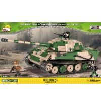 COBI - Small Army - SD.KFZ.182 Königstiger