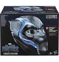 Hasbro - Black Panther Legends Helmet