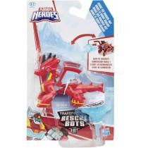 Hasbro - Transformers - Rettungsfreunde