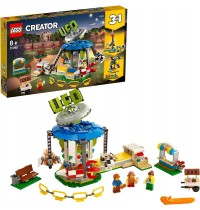 LEGO Creator - 31095 Jahrmarktkarussell