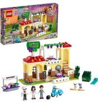 LEGO Friends - 41379 Heartlake City Restaurant
