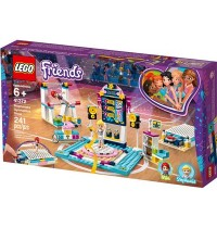 LEGO Friends - 41372 Stephanies Gymnastik-Show