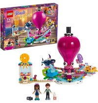 LEGO Friends - 41373 Lustiges Oktopus-Karussell