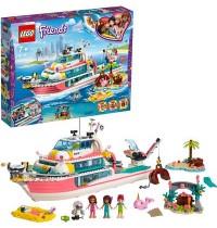 LEGO Friends - 41381 Boot für Rettungsaktionen
