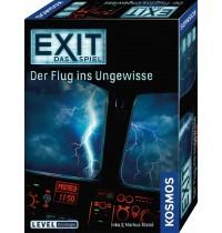 Exit-Flug i. Ungewis