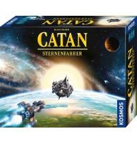 Catan-Sternenfahrer