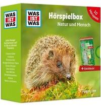 WIW 5-CD Hörspielbox - Natur