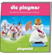 Tonies - Die Playmos - Der Ball im Prinzessinnen-Schloss