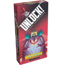 Unlock! - In der Mausefalle