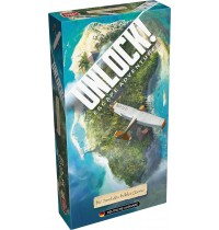 Unlock! - Die Insel des Doktor Goorse
