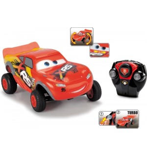 Rc Cars Lightning Mcqueen Xrc 4006333058981