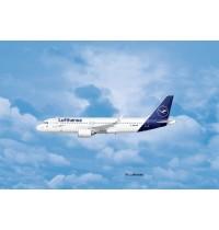 Revell - Airbus A320 neo Lufthansa