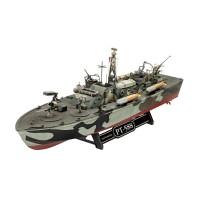 Revell - Patrol Torpedo Boat PT-588/PT