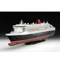 Revell - Queen Mary 2